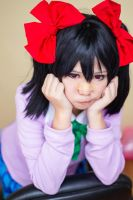 [Love Live - School Idol Project] Nico Yazawa by KumiKumehh