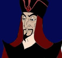 Jafar by Lucius007