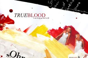 TrueBlood: Brings back to life by amber-necklace