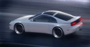 300ZX by IS86