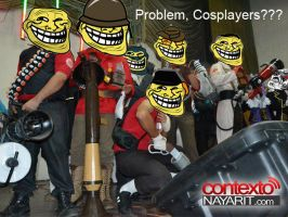 Troll Fortress 2 by ToTo088