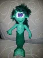 Briony Deep toy by Granitoons