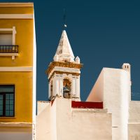 Colours of Spain by wulfman65