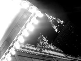 new york grand central by VIRGILE3MBRUNOZZI