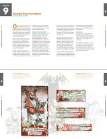 Derek Hess Book Layout by facefirst