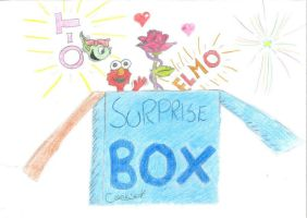 Surprise box by langstein123