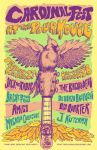 Cardinal Fest Concert Poster by thedigitalgeorge