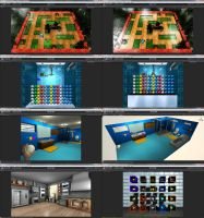 Various MiniGames by Andrescamilo1985