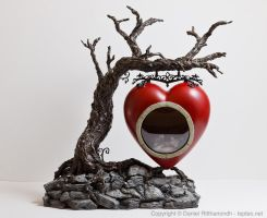 TreeHeart by Kilh