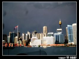 During the rain 2 ... by vnaust