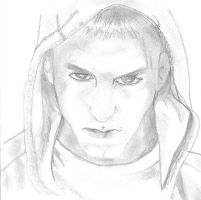 Eminem by RTR16
