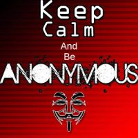 Keep Calm AND Anon by LW-Lucy