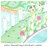 .:Sing to your heart's content:. by Ipun