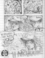 Luigi Girl Comic Page 2 001 by mammuth89