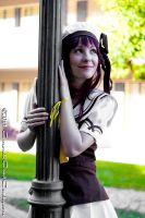 Sia - On the Pole by EmeraldCoastCosplay