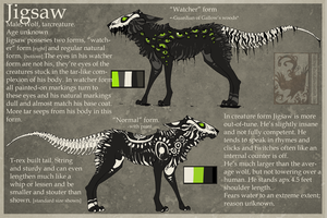Jigsaw Ref V.3 by Stitchy-Face