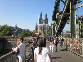 cologne by winterschmied