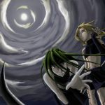 FMA: Dark Moon Rising by numina-namine