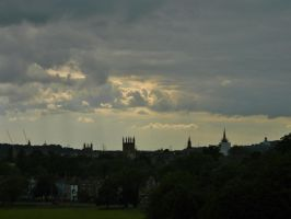 City of Dreaming Spires by BrightStar2