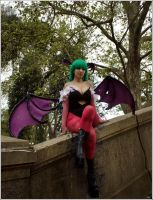 Succubus by VictoriaRusso