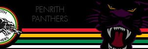 Penrith Panthers 1991 devID by ChocSoldier