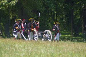 Battle of Monmouth 11 by uglygosling