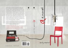 A: a novel, by Andy Warhol by ANGlove