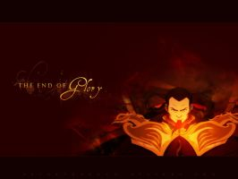 The End of Glory by BreakthroughDesigns