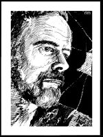 PHILIP K. DICK by NCMALLORY