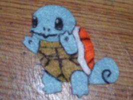 Squirtle Squirt by SolracSwag