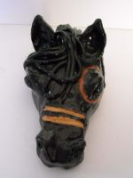 Horse Whistle. 1 by Audrey-Taft