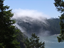 Deception Pass by TimGrey