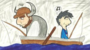 Men and their rods by BlackHat0061
