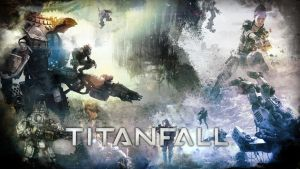 TitanFall Wallpaper by SkyCrawlers