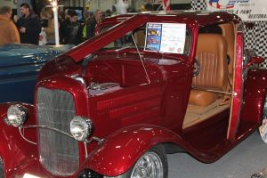 1932 Ford by Maeve09