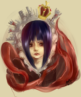 alice - red queen by nachansada