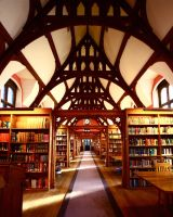 bibliotheca by synconi