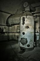 Escape from Terezin II. by JustPurelyMe