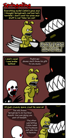 Springaling 86: Want Not by Negaduck9