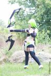 Rena Trapping Ranger - Elsword Cosplay III by ArashiHeartgramm