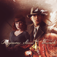 Royaume Series French by N0xentra