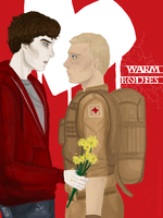 Warm Bodies by Xylocist
