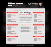Cybernetic Society layout by AbhaySingh1