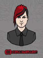 Celldweller by Viewtron