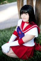 AWA 2011 - Sailor Moon | Sailor Mars by elysiagriffin