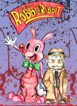 Who Framed Robbie Rabbit by MilkToothCuts