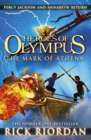 Mark of Athena - british Cover by Fangirl901