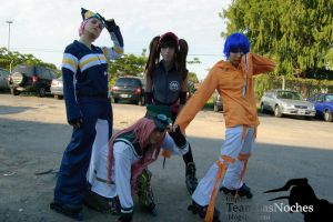air gear photoset preview by LagoBeRnAdOrA