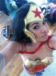 Wonder Woman by harus-only-love