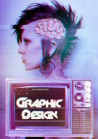 What is graphic design ? by femstah